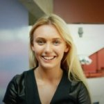 Sarah McBride, Create: 2014