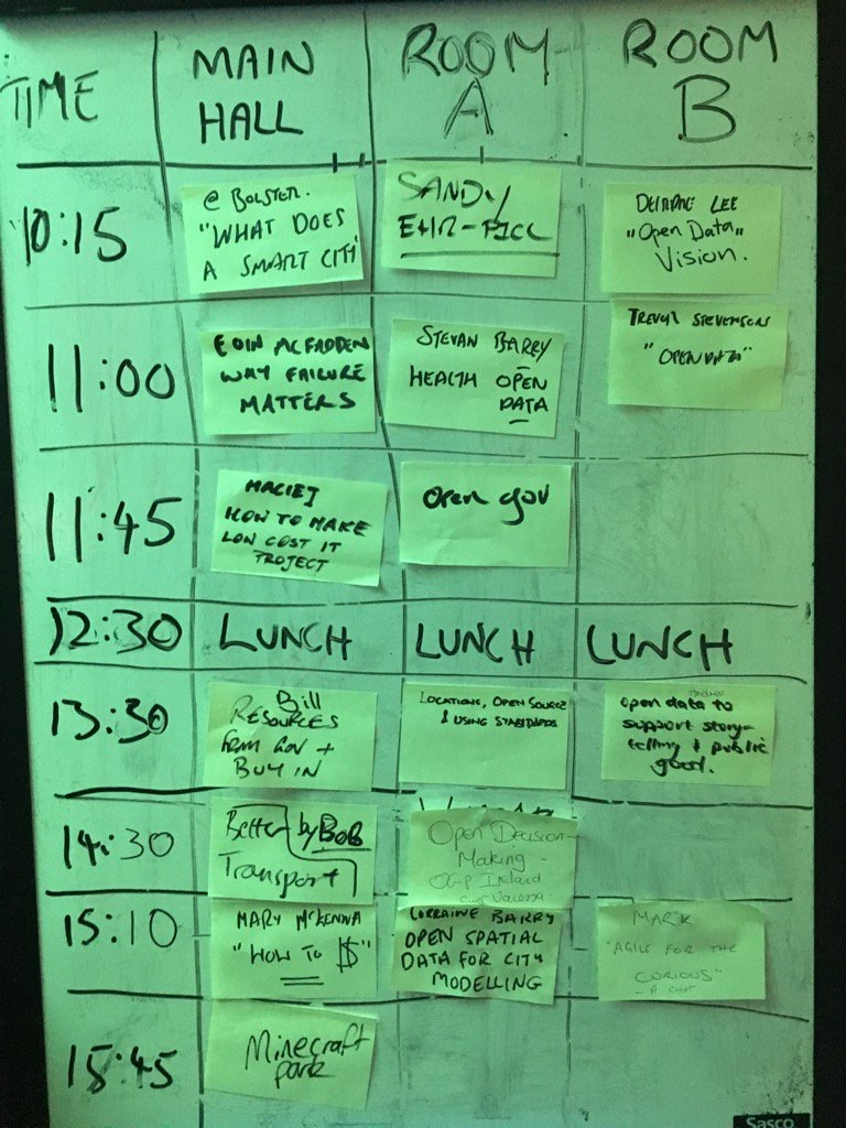 govcamp-timetable