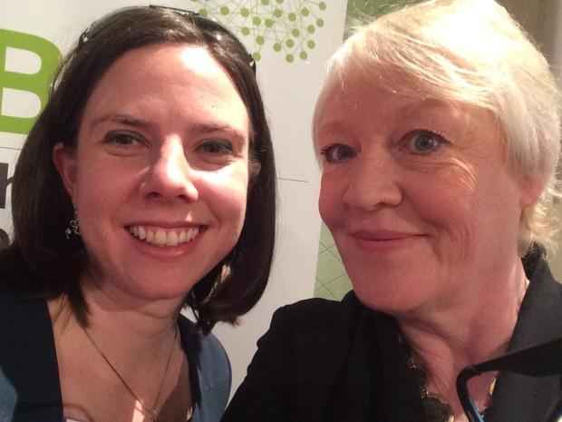 Susan and me 2