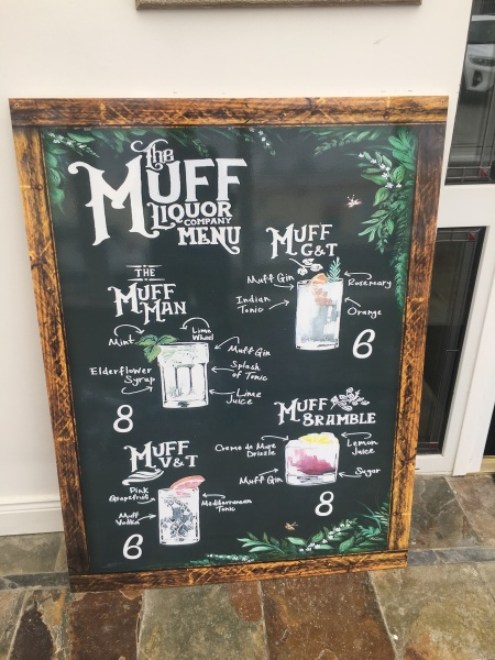 Muff 1